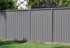 Aberdeen NSW Back yard fencing 12