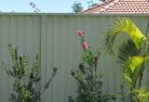 Aberdeen NSW Back yard fencing 15
