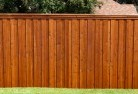Aberdeen NSW Back yard fencing 4