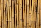 Aberdeen NSW Bamboo fencing 2