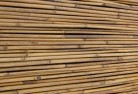 Aberdeen NSW Bamboo fencing 3