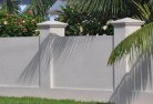 Aberdeen NSW Barrier wall fencing 1