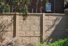 Aberdeen NSW Barrier wall fencing 3