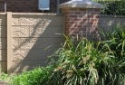 Aberdeen NSW Barrier wall fencing 4