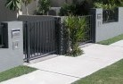 Aberdeen NSW Boundary fencing aluminium 3old