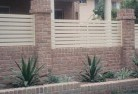 Aberdeen NSW Brick fencing 12