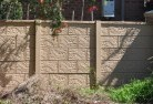 Aberdeen NSW Brick fencing 20