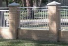 Aberdeen NSW Brick fencing 5