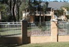 Aberdeen NSW Brick fencing 9