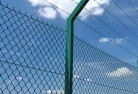 Aberdeen NSW Chainlink fencing 15