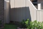 Aberdeen NSW Colorbond fencing 8