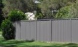 Temporary Fencing Suppliers Colorbond fencing