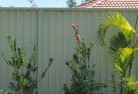Aberdeen NSW Corrugated fencing 1