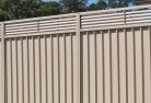 Aberdeen NSW Corrugated fencing 5