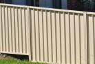 Aberdeen NSW Corrugated fencing 6