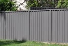 Aberdeen NSW Corrugated fencing 9