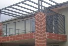 Aberdeen NSW Glass balustrading 14
