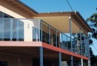 Aberdeen NSW Glass balustrading 1