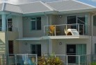 Aberdeen NSW Glass balustrading 8