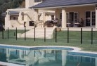 Aberdeen NSW Glass fencing 2