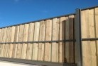 Aberdeen NSW Lap and cap timber fencing 1
