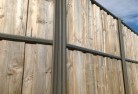 Aberdeen NSW Lap and cap timber fencing 2