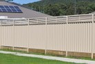 Aberdeen NSW Panel fencing 7