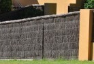 Aberdeen NSW Thatched fencing 3