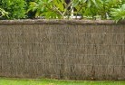 Aberdeen NSW Thatched fencing 4