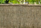 Aberdeen NSW Thatched fencing 6