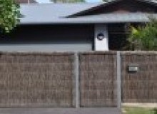 Kwikfynd Thatched fencing aberdeennsw