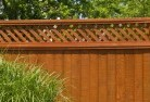 Aberdeen NSW Timber fencing 14
