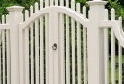 Aberdeen NSW Timber fencing 1