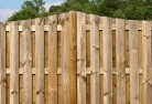 Aberdeen NSW Timber fencing 3