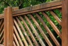 Aberdeen NSW Timber fencing 7
