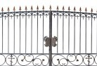 Aberdeen NSW Wrought iron fencing 10