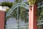 Aberdeen NSW Wrought iron fencing 12