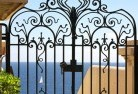 Aberdeen NSW Wrought iron fencing 13