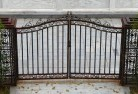 Aberdeen NSW Wrought iron fencing 14