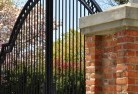 Aberdeen NSW Wrought iron fencing 7