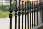 Aberdeen NSW Wrought iron fencing 8